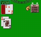 Poker Faced Paul's Blackjack
