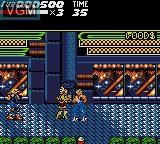 Bare Knuckle - Ikari no Tekken