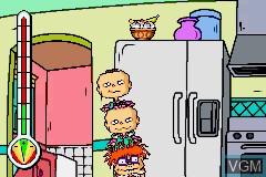 Rugrats - I Gotta Go Party