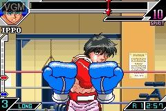 Hajime no Ippo - The Fighting!