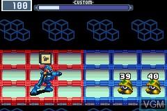Rockman EXE 3