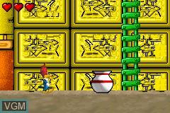 Woody Woodpecker - Crazy Castle 5