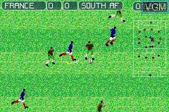 Zidane - Football Generation 2002