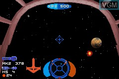 Wing Commander - Prophecy