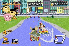 Cartoon Network - Speedway