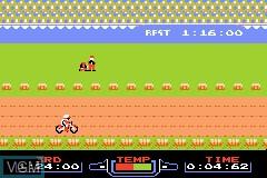 Famicom Mini 04 - Excitebike