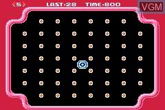 Famicom Mini 12 - Clu Clu Land