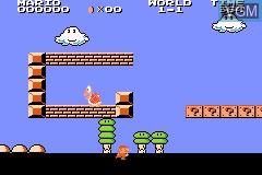 Famicom Mini 21 - Super Mario Bros. 2