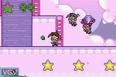 Fairly Odd Parents!, The - Shadow Showdown