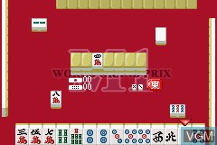 Dai-mahjong.