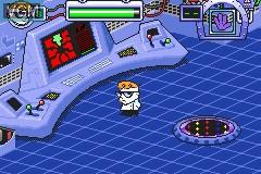Dexter's Laboratory - Deesaster Strikes!