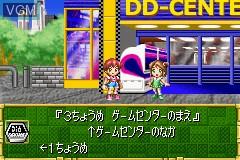 Diadroids World - Evil Teikoku no Yabou