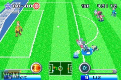 Disney Sports - Football