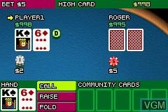 Texas Hold 'em Poker