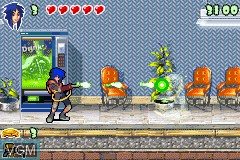 Extreme Ghostbusters - Code Ecto-1