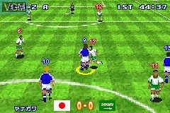 Formation Soccer 2002