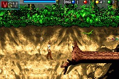 Jurassic Park III - The DNA Factor