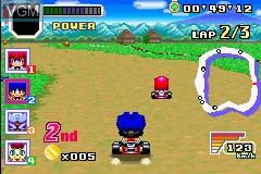 Wai Wai Racing