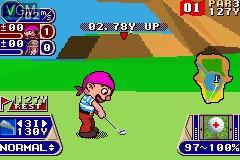 Kurohige no Golf Shiyouyo