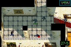 Tom Clancy's Rainbow Six - Rogue Spear