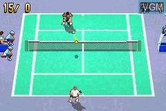 Roland Garros 2002 - Next Generation Tennis