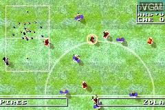 Alexander Zickler Total Soccer 2002