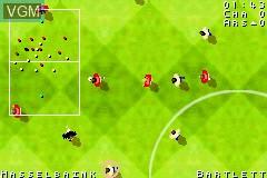 Alex Ferguson's Player Manager 2002 - Total Soccer Manager