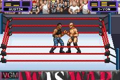 WWF - Road to WrestleMania