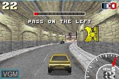 2-in-1 - V-Rally 3 & Stuntman