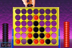 Three-in-One Pack - Connect Four + Perfection + Trouble