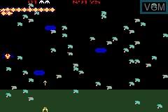 3 Games in One! - Super Breakout + Millipede + Lunar Lander