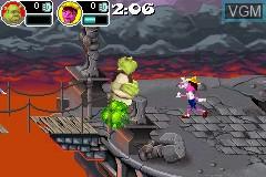 Shrek - Super Slam
