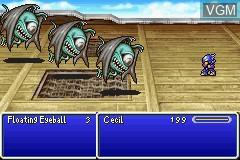Final Fantasy IV Advance
