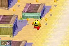 2 Great Games! - Pac-Man World + Ms. Pac-Man - Maze Madness