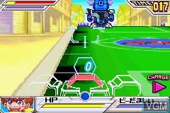 B-Densetsu! Battle B-Daman - Fire Spirits!