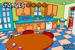 3 Games in 1 - Rugrats - I Gotta Go Party + SpongeBob SquarePants - SuperSponge + Tak and the Power of Juju