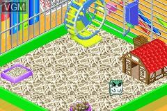 Hamster Monogatari 3EX + 4 Special