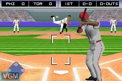 2K Sports - Major League Baseball 2K7