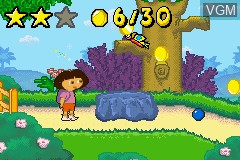 Dora the Explorer - The Search for the Pirate Pig's Treasure