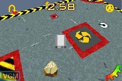 Robot Wars - Extreme Destruction