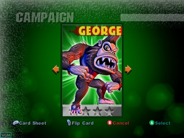 Rampage Total Destruction For Nintendo Gamecube The Video