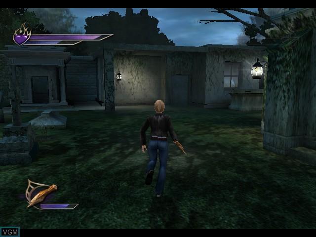 Buffy contre les Vampires - Chaos Bleeds