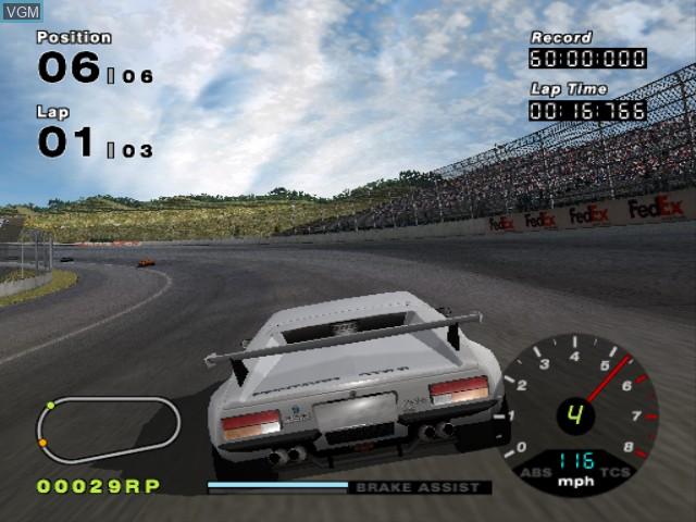 R-Racing
