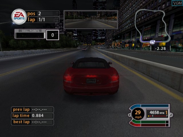 NASCAR 2005 - Chase for the Cup