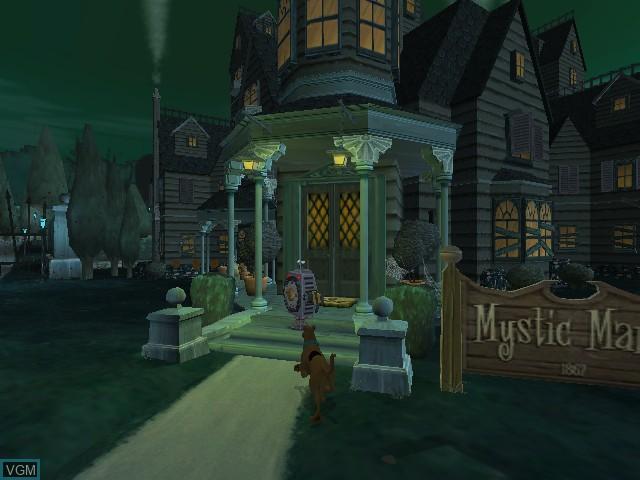 Scooby-Doo! - La Nuit des 100 Frissons