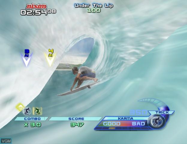 TransWorld Surf - Next Wave