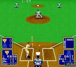 Super Champion Baseball