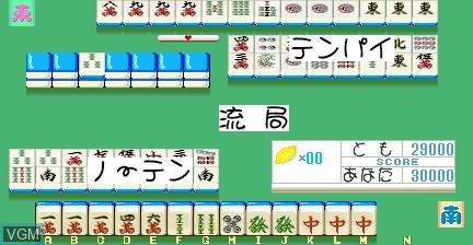 Mahjong Lemon Angel