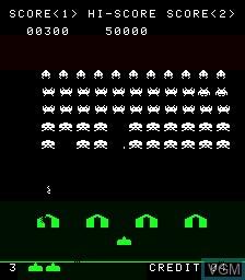 Alien Invasion Part II