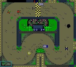 American Speedway